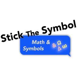 Stick The Symbol