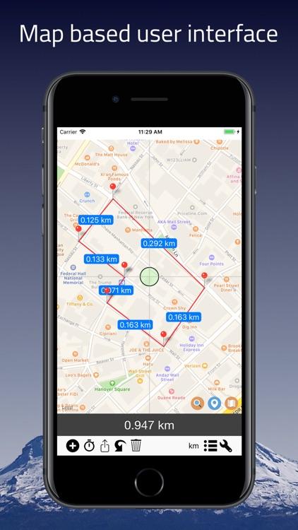 DistancePinner screenshot-4