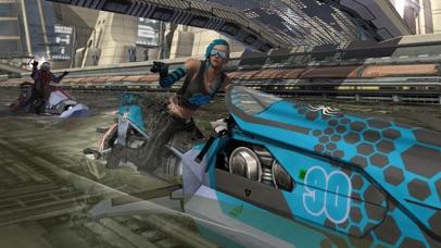 Riptide GP: Renegade screenshot1