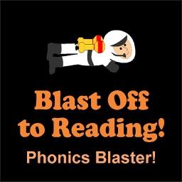 Phonics Blaster