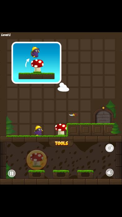 The Mole Miner screenshot #2