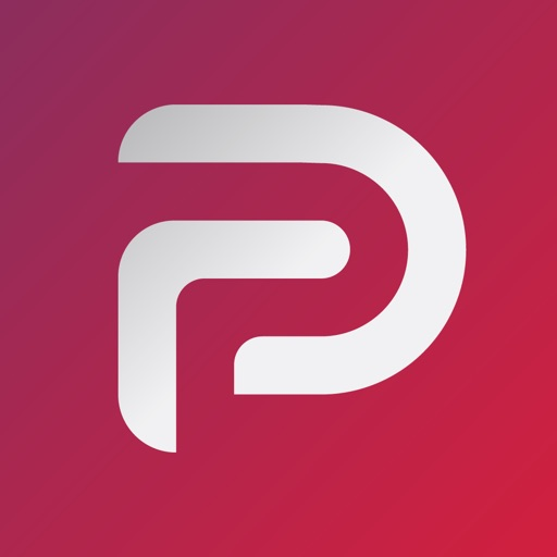 Parler free software for iPhone and iPad