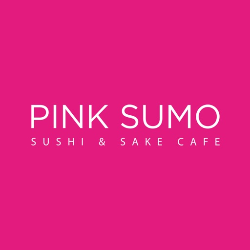 Pink Sumo To Go