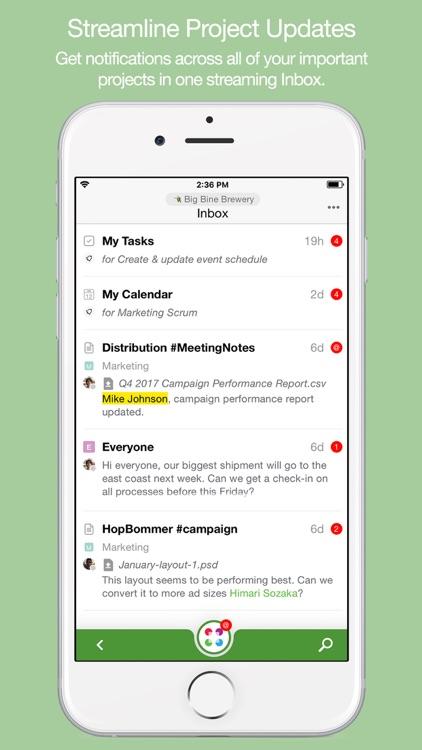 Samepage: Team Collaboration screenshot-9