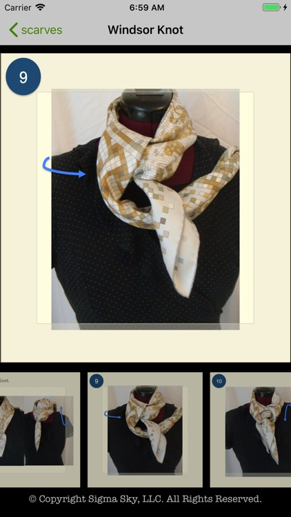 scarves screenshot-2