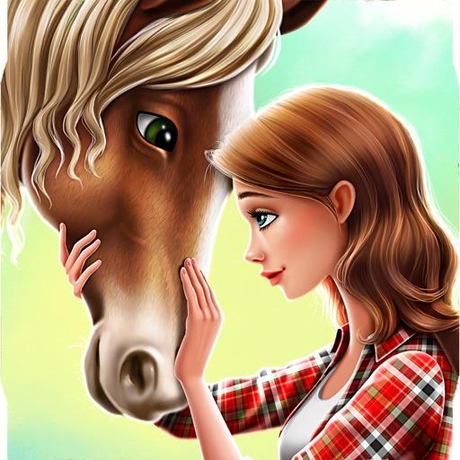 Истории о лошадях