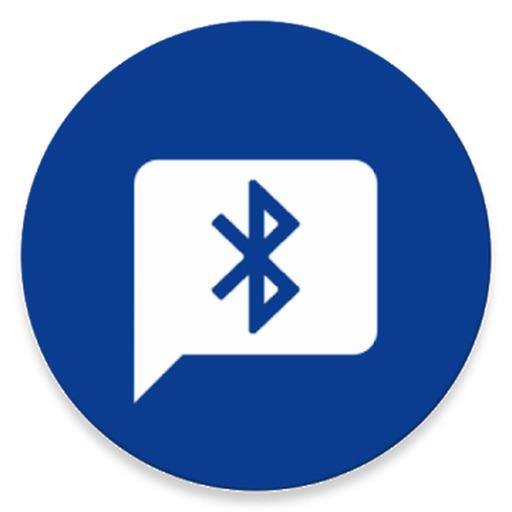 BT Notification: BLE Messenger