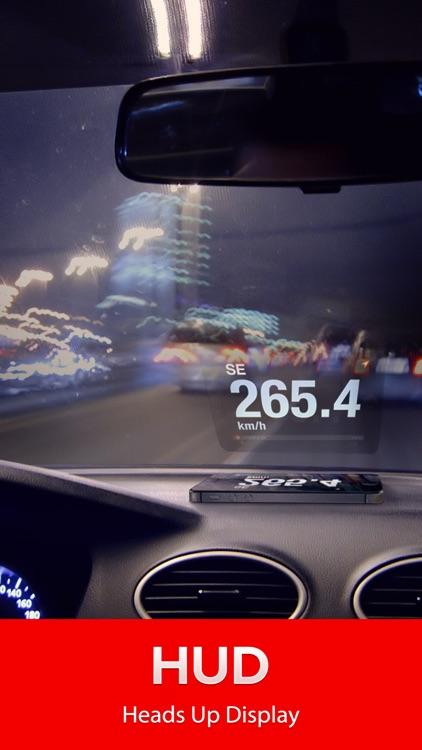 Speed Tracker. Pro screenshot-3