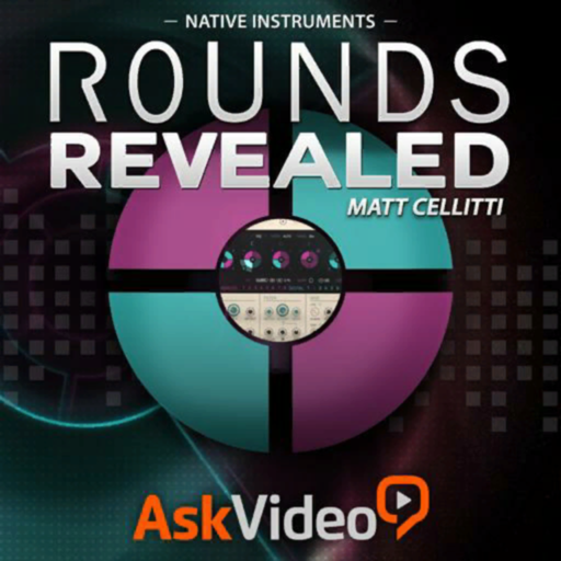 Rounds Revealed Course by AV