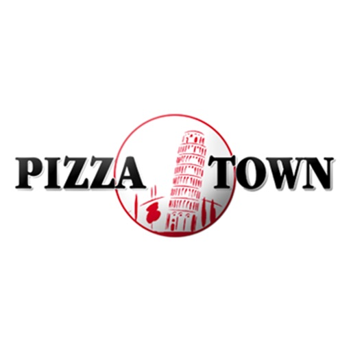 Pizza Town Sudbury By James Ghost