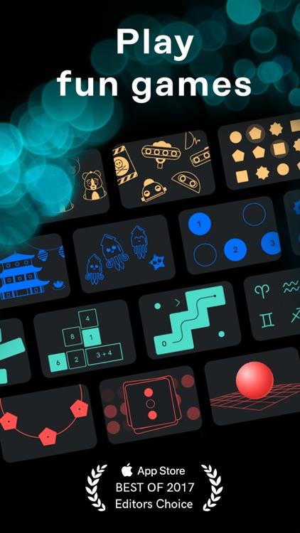 GEIST (Memorado): Brain & Mind screenshot-0
