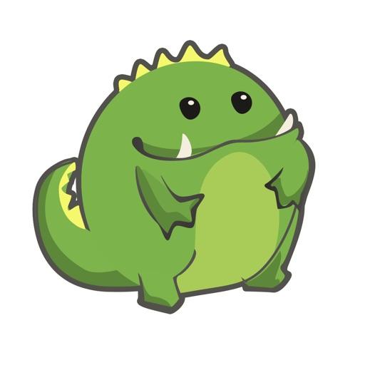 Frogasaurus Rex