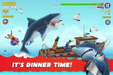 Hungry Shark Evolution - náhled
