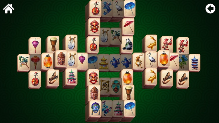 Mahjong Epic screenshot-1