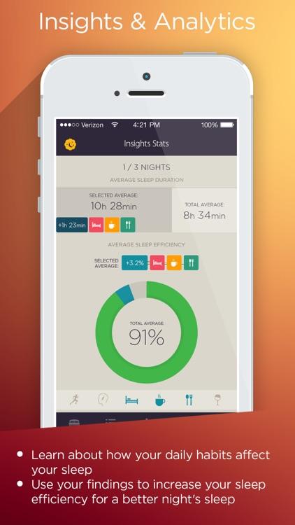 Zen Sleep Cycle Clock screenshot-3