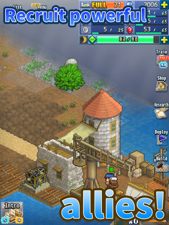 Kingdom Adventurers screenshot 7