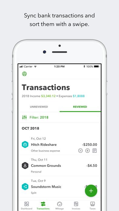 QuickBooks Self-Employed | App Price Drops