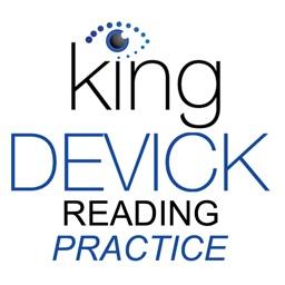 King-Devick Reading Practice