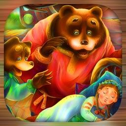 Сказки для детей и малышей
