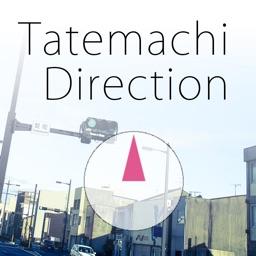 TatemachiDirection