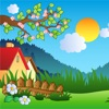每日必听故事 - 童话故事大全及早教启蒙英语绘本 - iPhoneアプリ