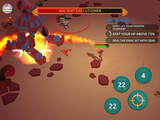 Space Pioneer: Full Gear screenshot 16