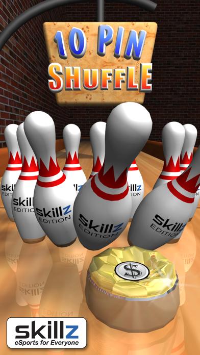 Screen Shot 10 Pin Shuffle Tournaments 5