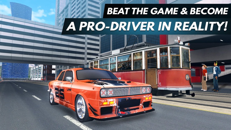 Driving Academy 2: Car Games screenshot-0