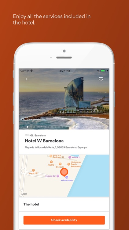BYHOURS: Hotel Microstays screenshot-4