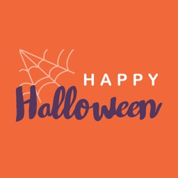 Spookyish Halloween Sticker