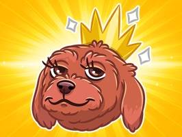 DoggyMojis & Pet friends presents