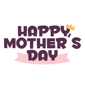 mother's Day Sticker - Stickers app