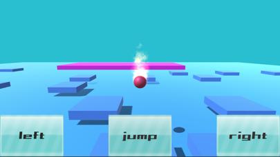 Burning Ball screenshot 2