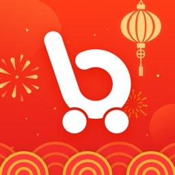 i百联-超市到家正品海淘购物app