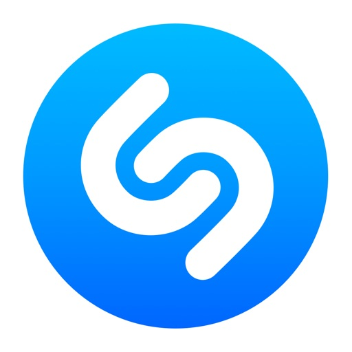 Shazam Encore icon