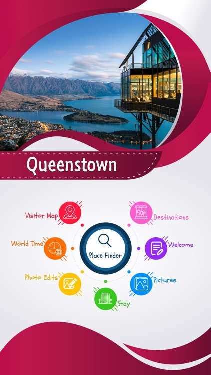 Queenstown Travel Guide