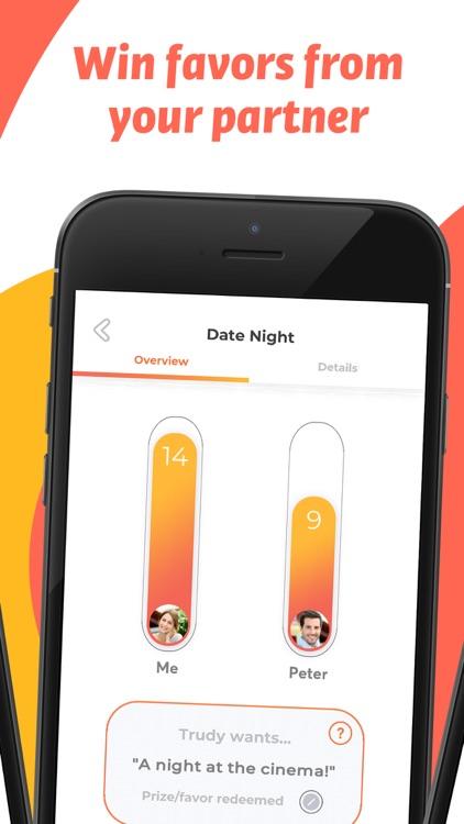 Couple Game: Relationship Quiz screenshot-4