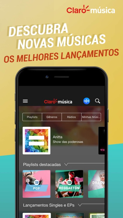Claro Música Brasil