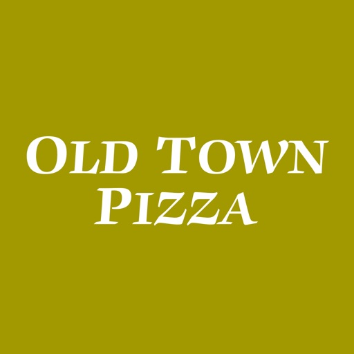 Old Town Pizza - NY