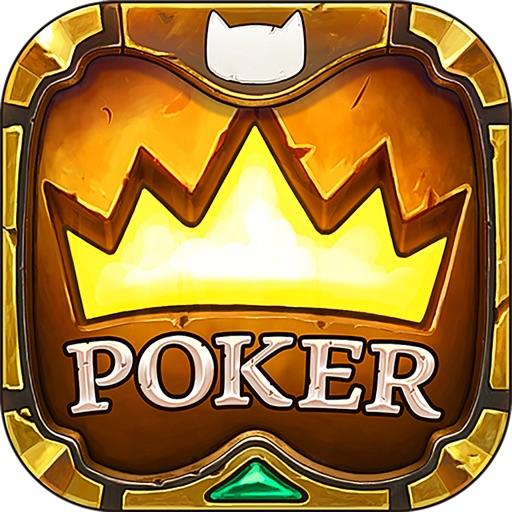 Texas Holdem - Scatter Poker