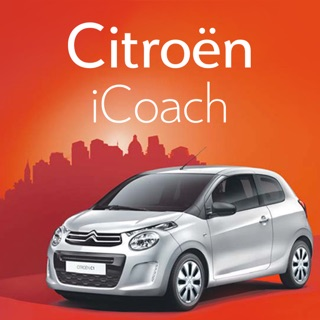 My Citroën on the App Store