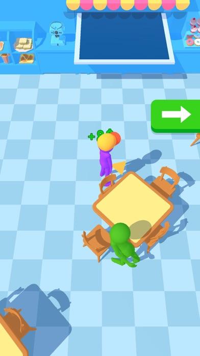 Cafe Manager 3D screenshot 2