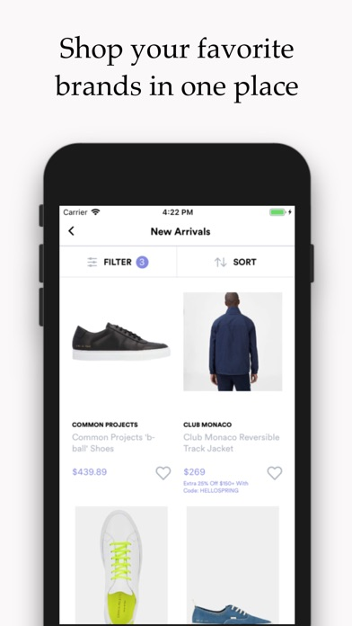 Download PerShop: Fashion Shopping for Pc