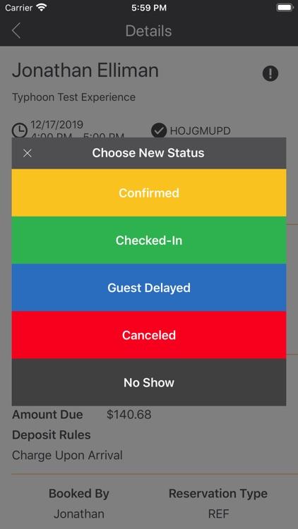 CellarPass Guest Link Pro screenshot-3