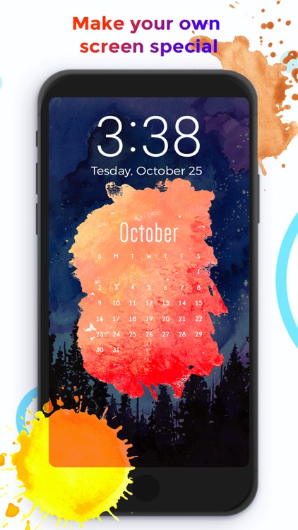 Live Wallpaper ++ screenshot-2