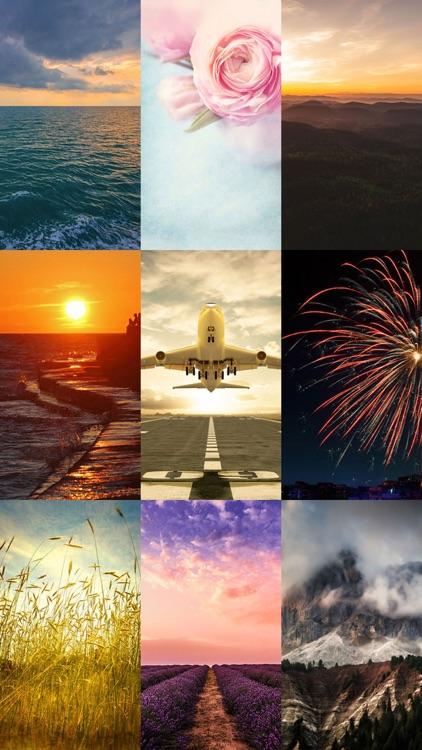 Beautiful HD Wallpapers 50000+ screenshot-7