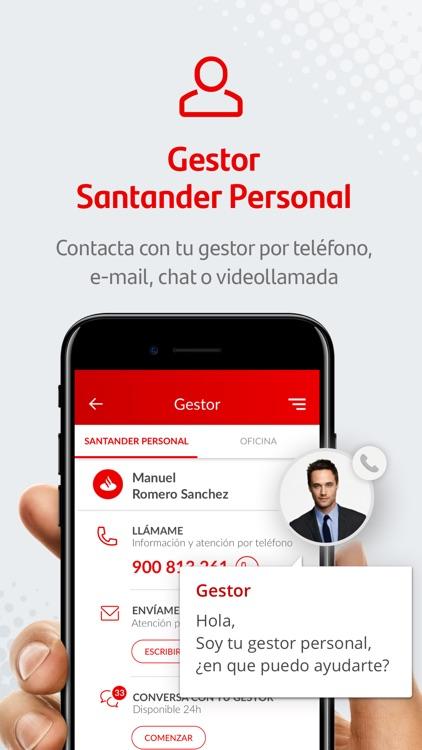 Santander screenshot-4