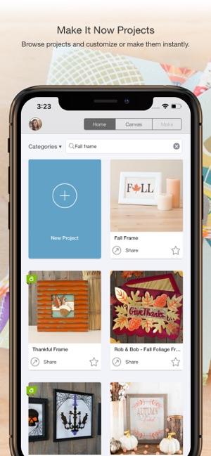 Cricut Design Space On The App Store