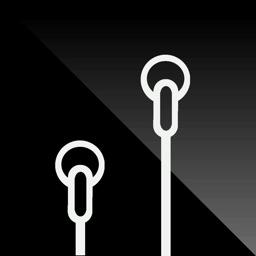 SplitCloud Double Music Player