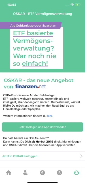 finanzen.net broker